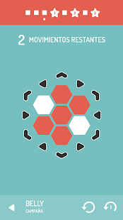 Invert - A Minimal Puzzle Game Screenshot