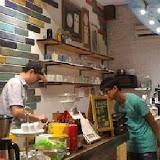 朱比特 Jupiter Café