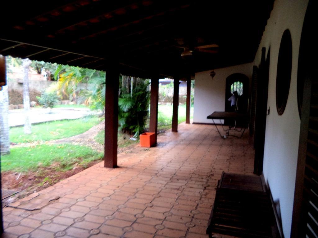 Casa 5 Dorm, Cidade Universitária, Campinas (CA1218) - Foto 13