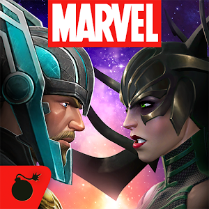 MARVEL Contest of Champions For PC (Windows & MAC)