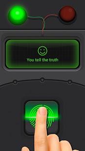 Lie Detector Prank for pc