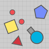 Basic Game for Diep_io For PC (Windows And Mac)