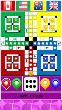 Ludo By Go Capricorn APK screenshot thumbnail 2