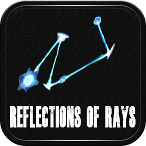 Reflections Of Rays Game APK