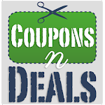Coupon Codes & Deals APK Image