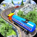 Offroad Oil Tanker Transport Truck Driver Sim 2017 APK for Kindle Fire