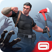 Zombie Anarchy: War & Survival For PC (Windows And Mac)