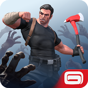 Zombie Anarchy: War & Surv... app for android
