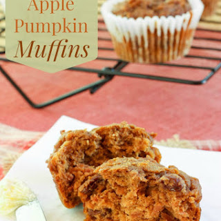 Whole Wheat Sugar Free Apple Muffins Recipes