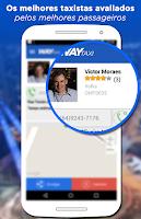 Screenshot of WayTaxi - Your online taxi!