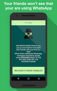 App Agent Spy for WhatsAPP APK for Windows Phone