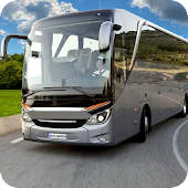 Download Full Coach Bus Simulator Driving 2 1.0.2 APK