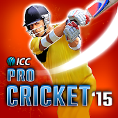 Download ICC Pro Cricket 2015 APK on PC