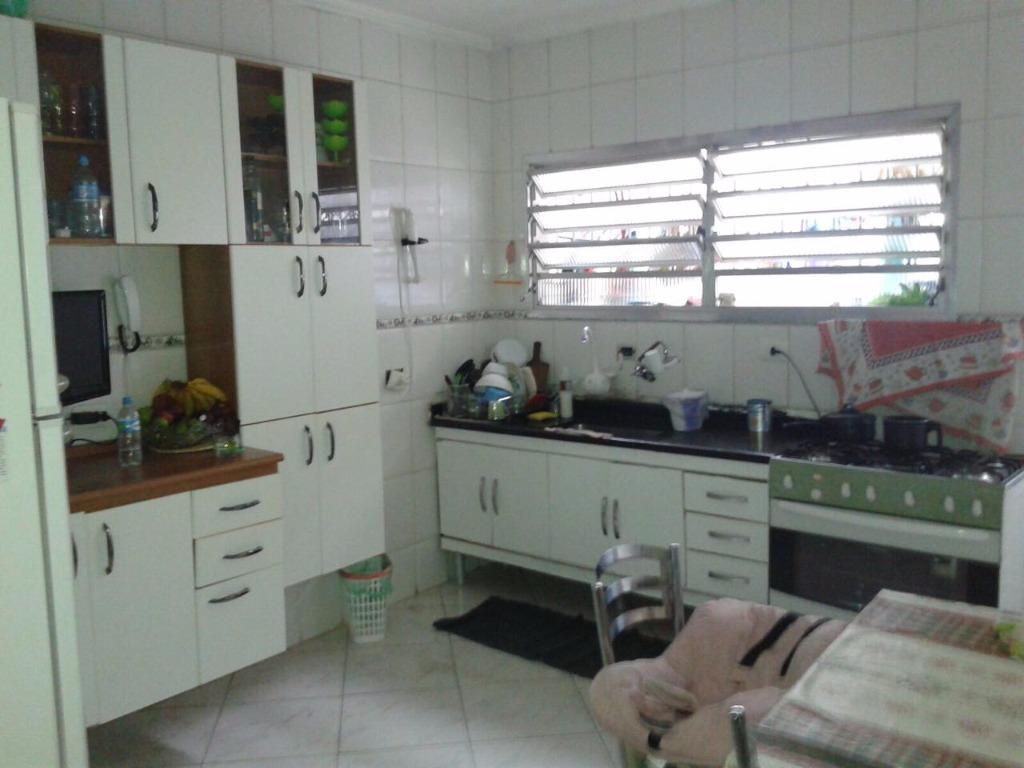 Casa 3 Dorm, Parque Continental I, Guarulhos (SO1464) - Foto 10