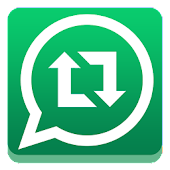 Download Repost and Save for Whatsapp APK to PC