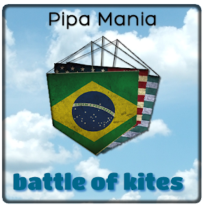 Pipa Combate Mania:Battle Kite