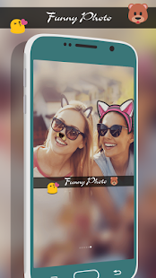 Funny Photo Editor - screenshot