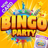 8.  Bingo Party - Free Bingo Games