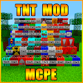 TNT Mod For Minecraft APK Descargar