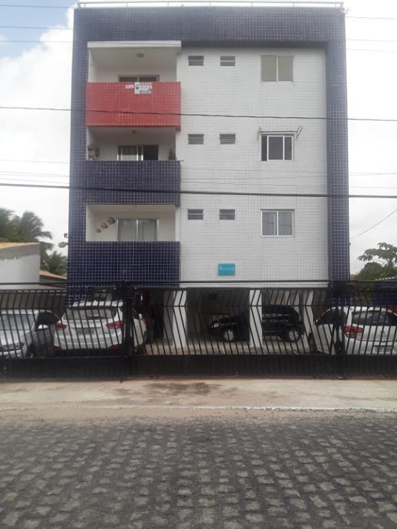 Apartamento no centro de Jacumã!