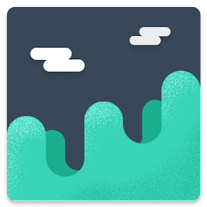 Liquify Walls - made for AMOLED (Pro) For PC (Windows / Mac)