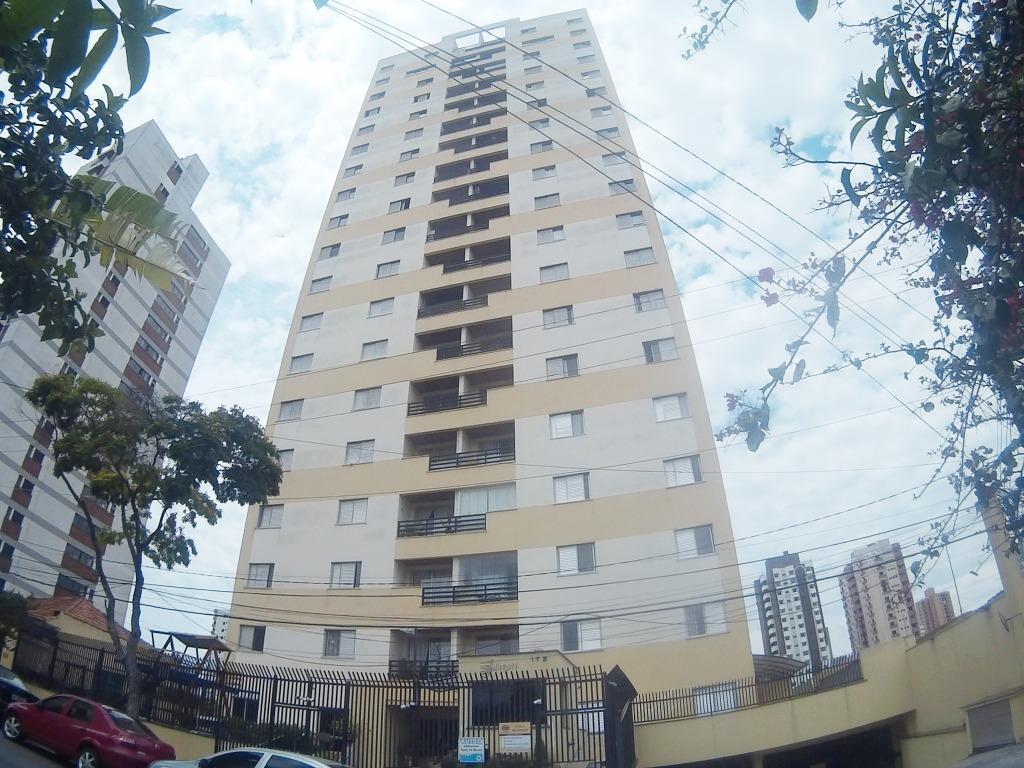Apartamento Vila Léa Santo André