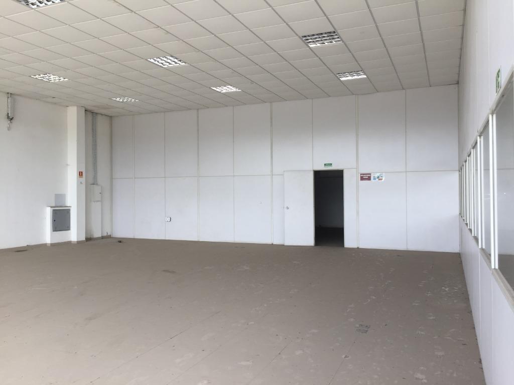 Galpão para alugar, 530 m² - Retiro São Joaquim - Itaboraí/Rio de Janeiro
