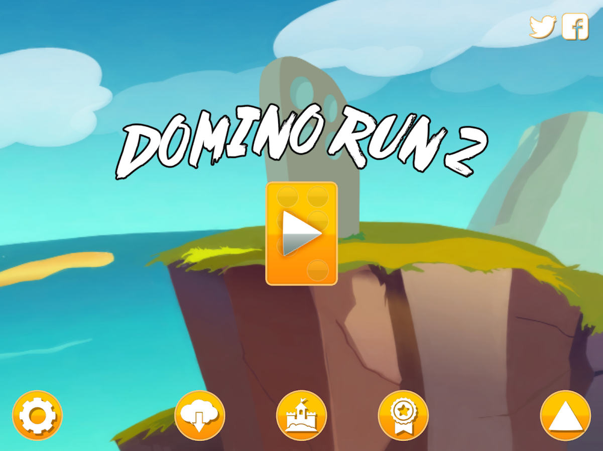 Domino Run 2 Screenshot 9