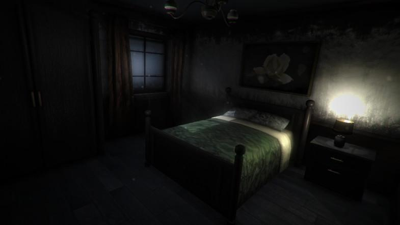 Mental Hotel HD Screenshot 1