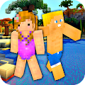 Girls Lovely Island - Craft & Build Story APK for Kindle Fire