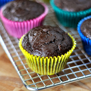 Low Fat Double Chocolate Chip Muffins Recipes