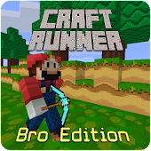 Game Super Craft Bros: Run APK for Kindle