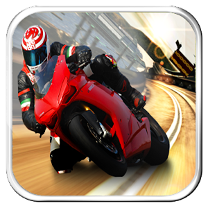 Speed Bike Racing: Fast Racer