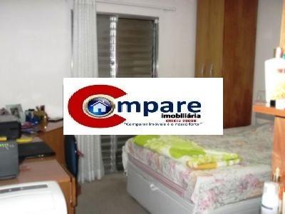 Casa 3 Dorm, Jardim Santa Clara, Guarulhos (SO1333) - Foto 13