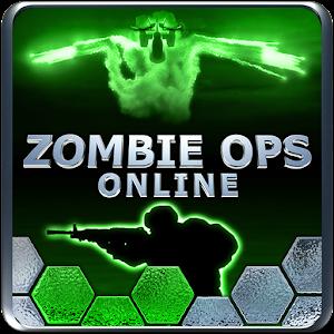 Cover art Zombie Ops Online Premium FPS