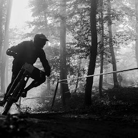 Halic race by Mario Novak - Sports & Fitness Cycling