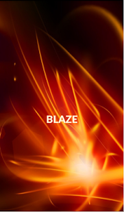Blaze - screenshot