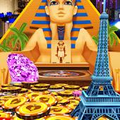 Game Kingdom Coin Lucky Vegas Dozer APK for Windows Phone