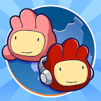 Scribblenauts Unlimited For PC (Windows And Mac)