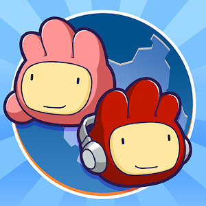 Cover art Scribblenauts Unlimited