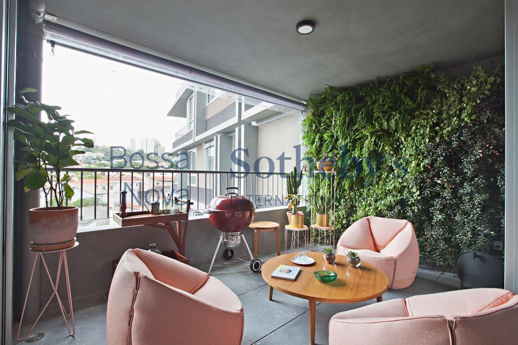Apartamento Modelo: Novo