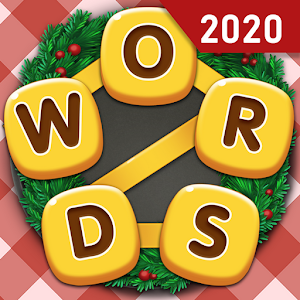Word Pizza - Word Games Puzzles For PC / Windows 7/8/10 / Mac – Free Download