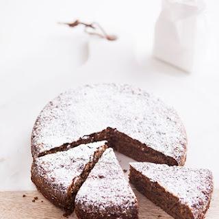 Almond Walnut Cake Recipes