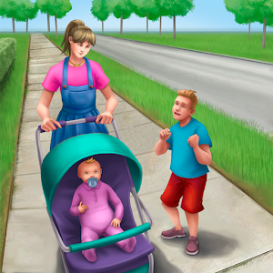Nanny - Best Babysitter Game For PC / Windows 7/8/10 / Mac – Free Download