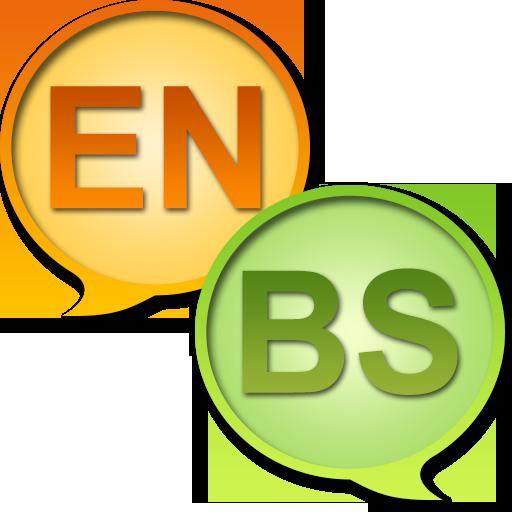 Android aplikacija English Bosnian dictionary + na Android Srbija