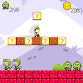 Super Jungle of Mario APK for Bluestacks