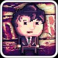 DISTRAINT: Pocket Pixel Horror APK for Bluestacks