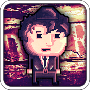 DISTRAINT: Pocket Pixel Horror For PC (Windows & MAC)