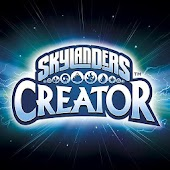 Game Skylanders™ Creator APK for Kindle