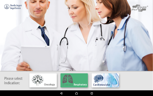 ePatCare® - screenshot